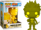 Funko Pop! Naruto: Shippuden - Naruto Six Path Yellow Glow in the Dark #186 - The Amazing Collectables