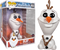 "Funko Pop! Frozen 2 - Olaf 10"" #603 - The Amazing Collectables"