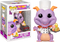 Funko Pop! Disney Parks - Chef Figment #604 - The Amazing Collectables