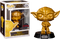Funko Pop! Star Wars - Yoda Metallic Gold
