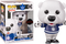Funko Pop! NHL Hockey - Carlton the Bear Toronto Maple Leafs Mascot #06 - The Amazing Collectables