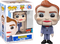 Funko Pop! Toy Story 4 - Benson #618 (2019 NYCC Exclusive) - The Amazing Collectables