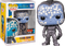 Funko Pop! Doctor Who - Tzim Sha #893 (2019 NYCC Exclusive) - The Amazing Collectables