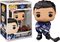 Funko Pop! NHL Hockey - John Tavares Toronto Maple Leafs Home Jersey #50 - The Amazing Collectables