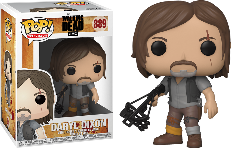 Funko Pop! The Walking Dead - Daryl Dixon with Crossbow