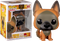Funko Pop! The Walking Dead - Dog #891 - The Amazing Collectables