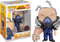 Funko Pop! My Hero Acadamia - All for One Charged #647 - The Amazing Collectables