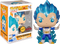 Funko Pop! Dragon Ball Z - Vegeta Powering Up Glow in the Dark #713 - Chase Chance - The Amazing Collectables