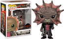 Funko Pop! Jeepers Creepers - The Creeper with No Hat