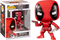 Funko Pop! Deadpool - Deadpool First Appearance 80th Anniversary #546 - The Amazing Collectables