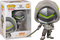 Funko Pop! Overwatch - Genji with Sword #551 - The Amazing Collectables