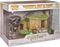 Funko Pop! Town - Harry Potter - Fang with Hagrid's Hut #08 - The Amazing Collectables