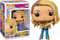 Funko Pop! Birds of Prey (2020) - Black Canary Boobytrap Battle #304 - The Amazing Collectables