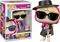 Funko Pop! Birds of Prey (2020) - Harley Quinn Incognito #311 (Specialty Series) - The Amazing Collectables