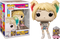 Funko Pop! Birds of Prey (2020) - The Quinntessential Beaver - Bundle (Set of 7) - The Amazing Collectables