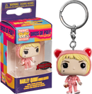 Funko Pocket Pop! Keychain - Birds of Prey (2020) - Harley Quinn Broken Hearted - The Amazing Collectables