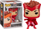 Funko Pop! X-Men - Scarlet Witch First Appearance 80th Anniversary #552 - The Amazing Collectables