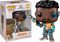 Funko Pop! Overwatch - Baptiste #559 - The Amazing Collectables