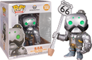 "Funko Pop! Overwatch - B.O.B. 6"" Super Sized"