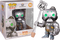 "Funko Pop! Overwatch - B.O.B. 6"" Super Sized #558 - The Amazing Collectables"