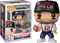 Funko Pop! NFL Football - Tom Brady New England Patriots Super Bowl Champions LIII #137 - The Amazing Collectables