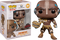Funko Pop! Overwatch - Leopard Doomfist #351 - The Amazing Collectables