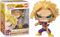 Funko Pop! My Hero Academia - All Might Weakened Glow in the Dark #648 - The Amazing Collectables