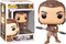 Funko Pop! Game of Thrones - Arya Stark with Two-Headed Spear #79 - The Amazing Collectables