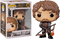 Funko Pop! Game of Thrones - Theon Greyjoy with Flaming Arrows #81 - The Amazing Collectables