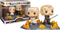 Funko Pop! Game of Thrones - Daenerys & Jorah Movie Moment - 2-Pack - The Amazing Collectables