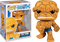 Funko Pop! Fantastic Four - The Thing