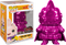 Funko Pop! Dragon Ball Z - Majin Buu Pink Chrome #111 - The Amazing Collectables