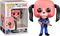 Funko Pop! The Umbrella Academy - Cha-Cha with Mask #936 - The Amazing Collectables