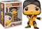 Funko Pop! Mortal Kombat - Earthrealm - Bundle (Set of 4) - The Amazing Collectables