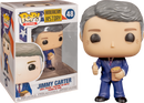 Funko Pop! American History - Jimmy Carter