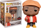 Funko Pop! Notorious B.I.G. - Notorious B.I.G. Big Poppa #153 - The Amazing Collectables