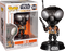 Funko Pop! Star Wars: The Mandalorian - Q9-0 #349 - The Amazing Collectables