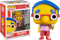 Funko Pop! The Simpsons - Milhouse Van Houten #765 (2020 Spring Convention Exclusive) - The Amazing Collectables