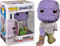 Funko Pop! Avengers 4: Endgame - Thanos with Detachable Arm #592 (2020 Spring Convention Exclusive) - The Amazing Collectables