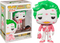 Funko Pop! DC Bombshells - Valentine's Joker with Kisses #170 - The Amazing Collectables