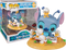 Funko Pop! Lilo & Stitch - Stitch with Ducks Deluxe #639 - The Amazing Collectables