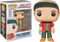 Funko Pop! Billy Madison - You're Not Cool Unless You Pop Your Pants - Bundle (Set of 3) - The Amazing Collectables