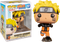 Funko Pop! Naruto: Shippuden - Naruto Running #727 - The Amazing Collectables