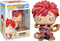 Funko Pop! Naruto: Shippuden - Gaara #728 - The Amazing Collectables