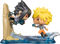 Funko Pop! Naruto: Shippuden - Naruto vs Sasuke TV Moments - 2-Pack #732 - The Amazing Collectables