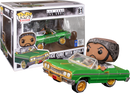 Funko Pop! Rides - Ice Cube - Ice Cube with Impala