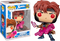 Funko Pop! X-Men - Gambit with Cards #553 - The Amazing Collectables