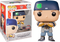 Funko Pop! WWE - John Cena Dr. of Thuganomics #76 - The Amazing Collectables