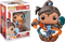 Funko Pop! The Legend of Korra - Republic City - Bundle (Set of 4) - The Amazing Collectables