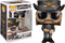 Funko Pop! Motorhead - Lemmy Kilmister with Cigarette #170 - The Amazing Collectables